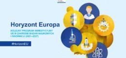 Rusza największy w historii program badań i innowacji – HORYZONT EUROPA